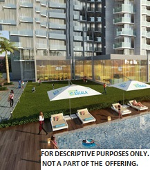 M3M Escala Amenities